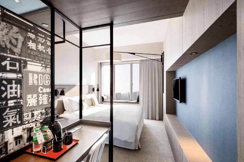 Penta Plus Room