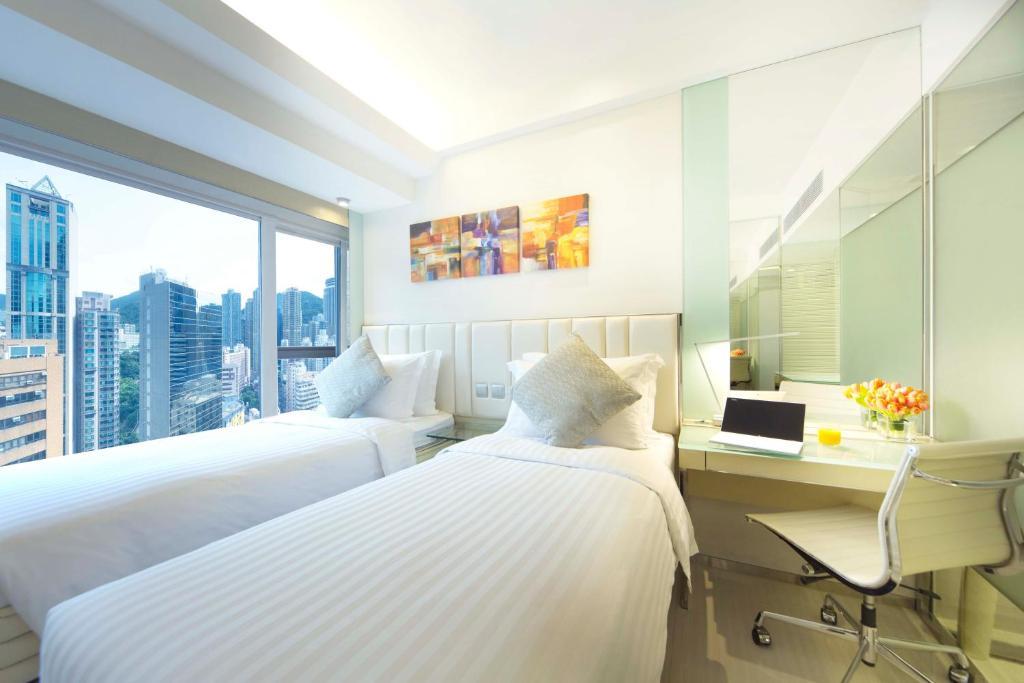 iPlus Twin Bed