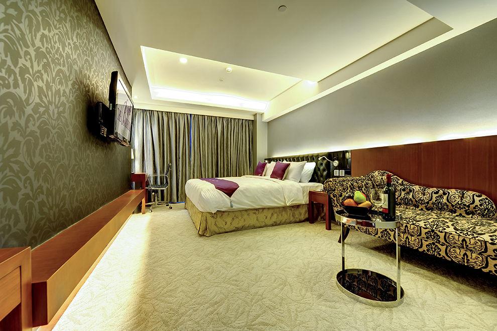 高級豪華客房