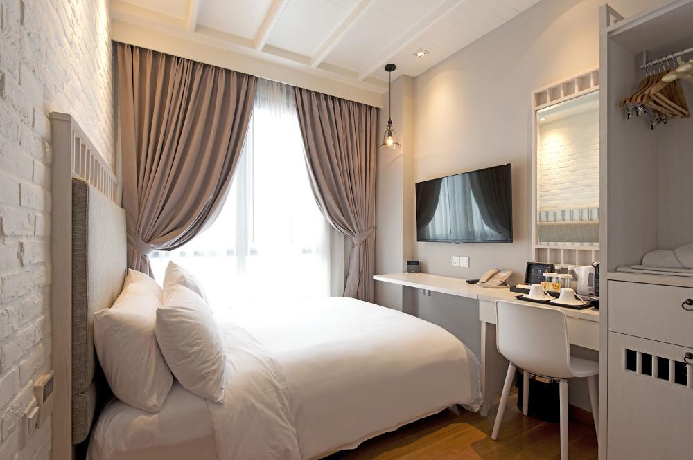 Quaint Room