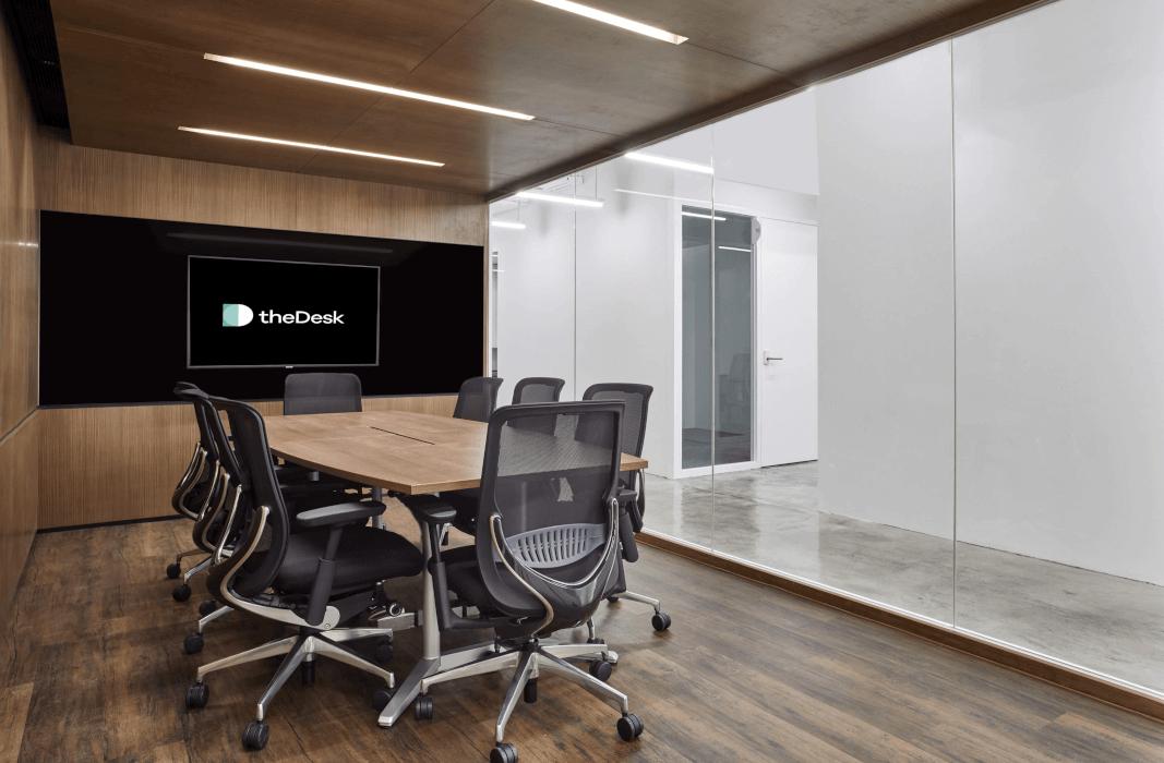 Meeting Room – Medium