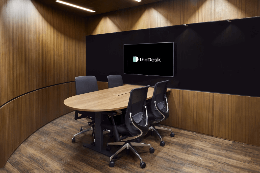 Meeting Room – Small