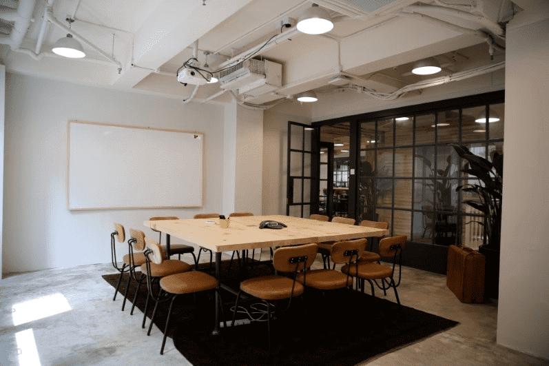 會議室(大1)