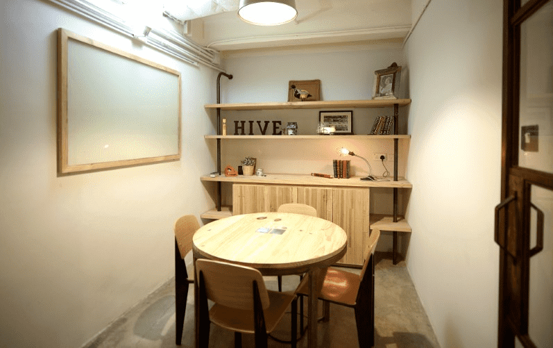 Meeting Room - Small