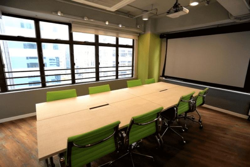 Meeting Room - Medium