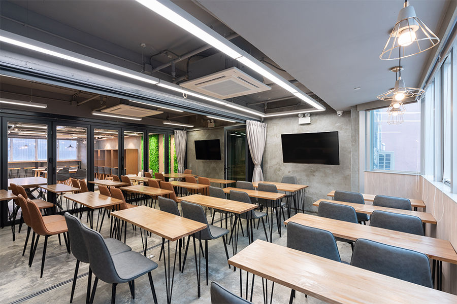 Meeting Room - Large