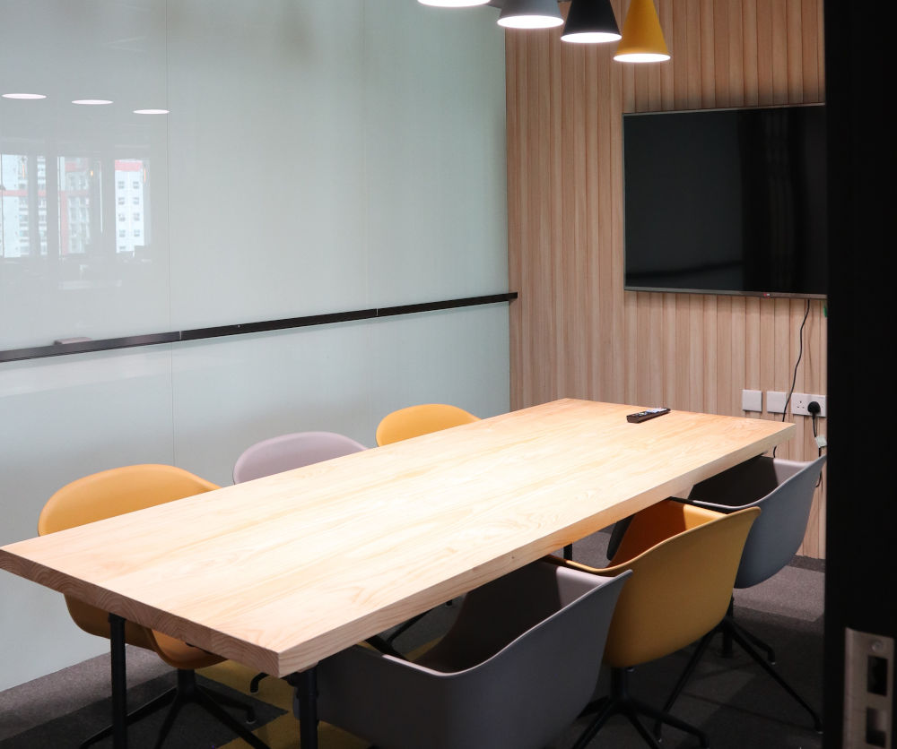 會議室(小)